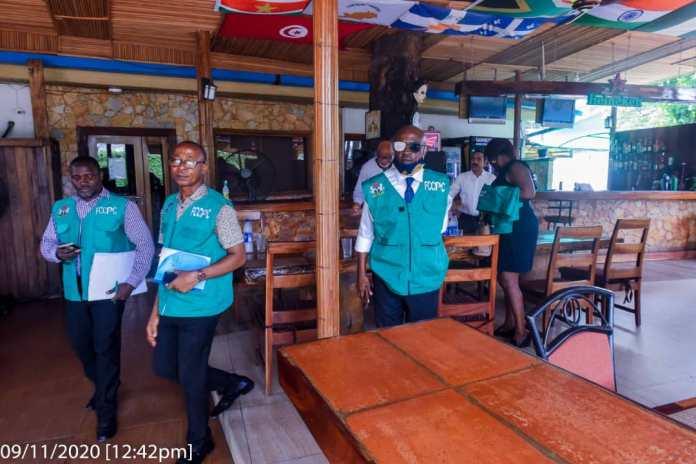 FCCPC places Harzoyka Restaurant under surveillance Gender Based Discrimination