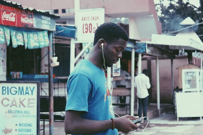 Five Nigerian Songs To Listen To This Week