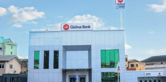 Globus Bank Brandspurng expands operations, Opens 3 branches (Photos)2