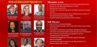 Lagos reviews infectious disease strategic response plan