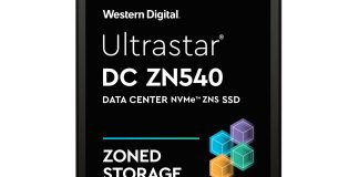 Western Digital Expands Flash Portfolio for Scaling Data-Centric Architectures in the Zettabyte Era