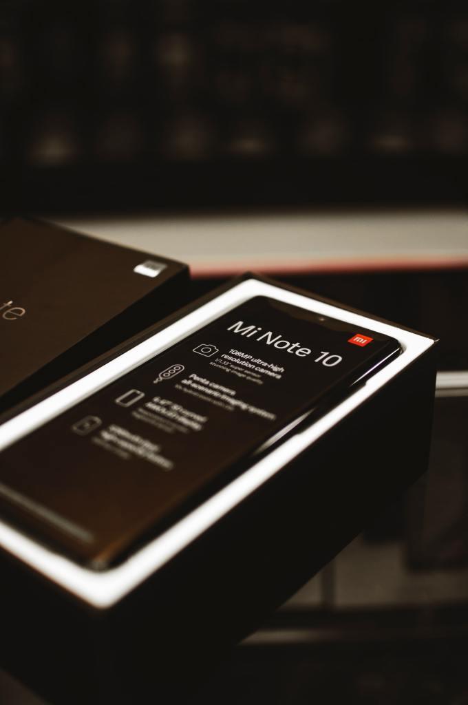 Xiaomi Beats Estimates with Record Quarterly Revenue and Net Profit in Q3 Brandspurng