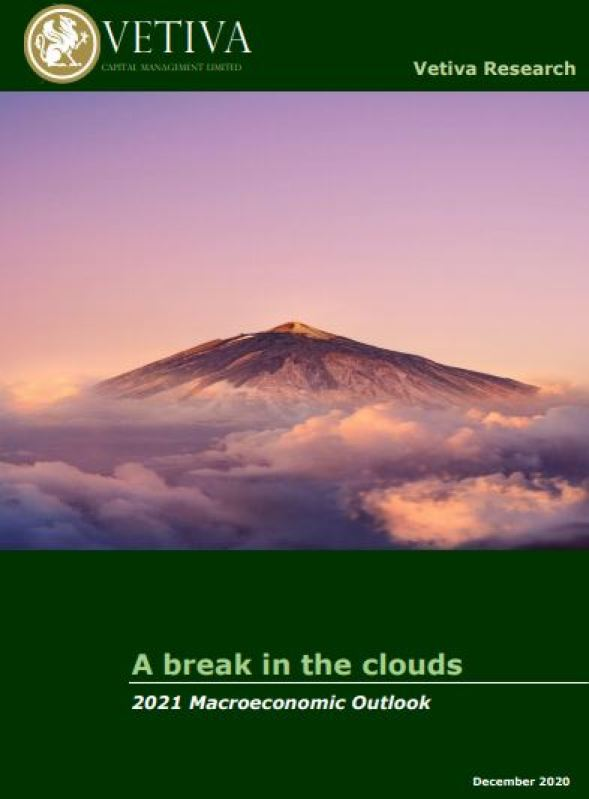 2021 Macroeconomic Outlook - A break in the clouds
