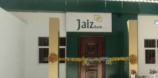 Agusto & Co. assigns a 'Bbb-' rating to Jaiz Bank Plc, with a stable outlook.