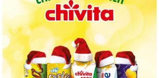 """Chivita Relaunches """"Juice up this Season with Chivita"""" Campaign brandspurng"""