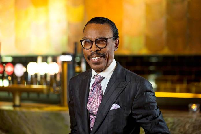 Guinness Nigeria Announces the Resignation of Bismarck Rewane from its Board Brandspurng