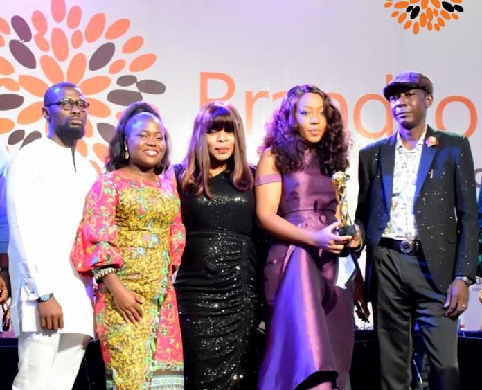 Mouka Attains Triple Laurels of Distinction at Brandcom 2020 Awards Brandspurng