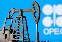 OPEC eases cuts marginally...Oil markets not out of the rout Brandspurng