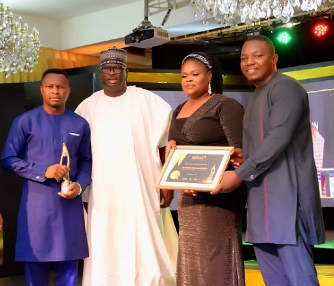 Brand Communicator Edges Past Channels TV, Arise News To Win At SERAS