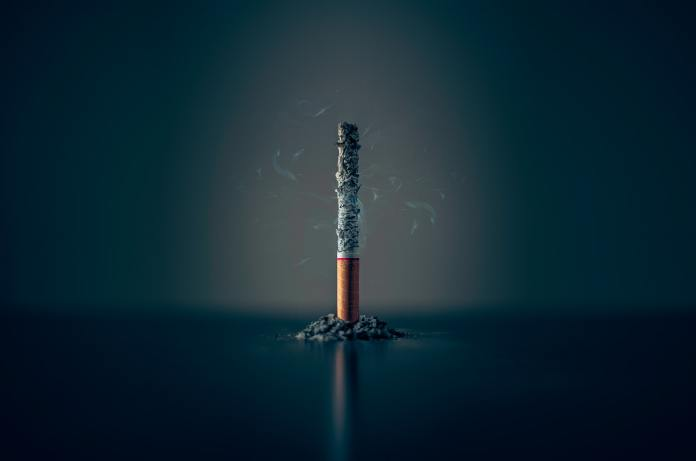 WHO launches year-long campaign to help 100 million people quit tobacco Brandspurng