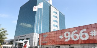 Zenith Bank Emerges Best Bank in Nigeria in the Banker's Bank of the Year Awards 2020