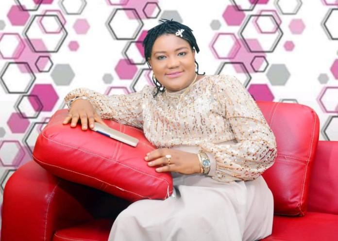 Dr Bukola Olujide Releases 50 Songs of Praise as She Clocks 50 Brandspurng