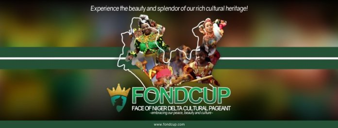 How to Participate in the Face of Niger Delta Cultural Pageant 2021 Edition