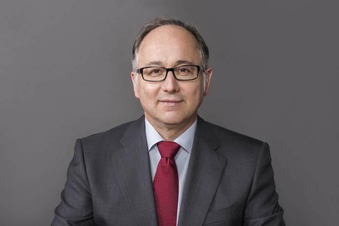 IAG appoints new Chairman As Antonio Vazquez Retires