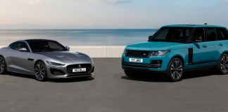 Jaguar Land Rover Retail Sales Continue To Recover In Q4 2020 With China Sales Growing Year-On-Year Brandspurng