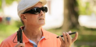 Smartphones Critical to the Daily Lives of People Who Are Blind or Visually Impaired, Finds Strategy Analytics
