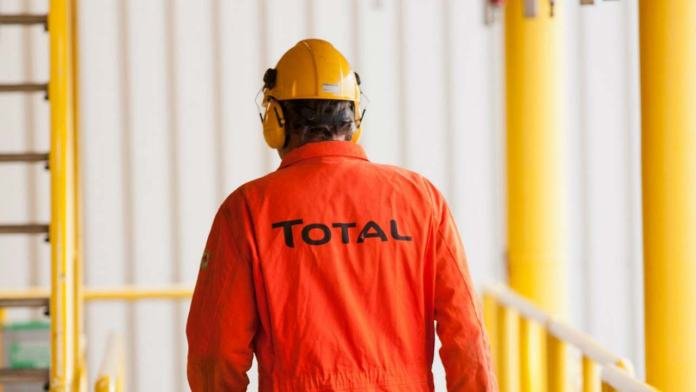 Total Nigeria Revenue dropped by 30.13% amid Relatively Stable Bottom-Line Performance Brandspurng1