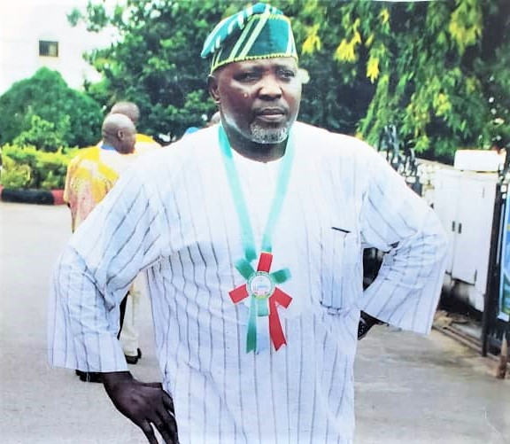 AA Motajo Brandspurng Comrade Abdul Kareem Motajo, former NUATE General Secretary, to be buried this week