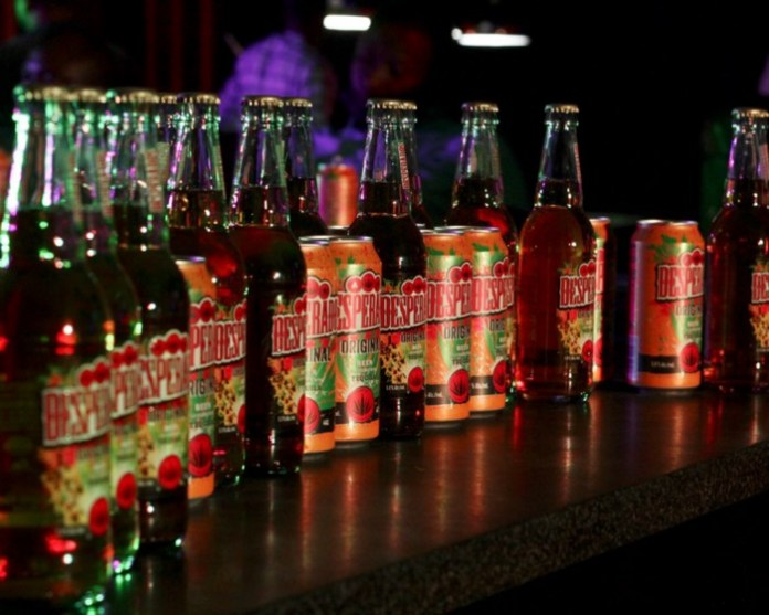 Challenging the Norm Brandspurng Desperados Sets Sail For Nationwide Roll-Out