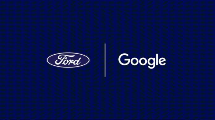 Ford and Google to Accelerate Auto Innovation, Reinvent Connected Vehicle Experience Brandspurng