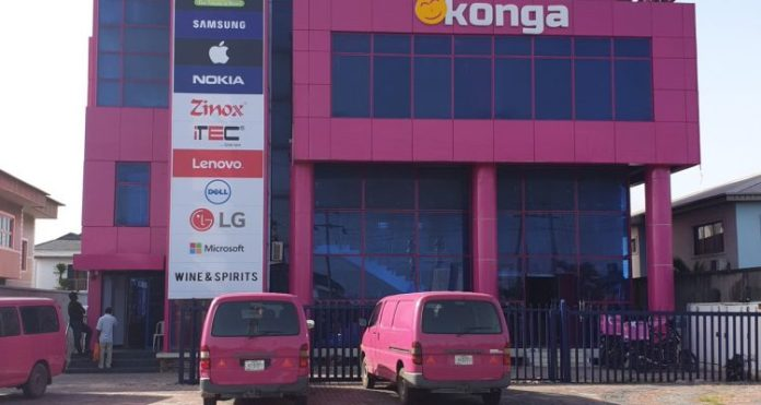 Konga: The making of a true African e-Commerce Unicorn - Brand Spur