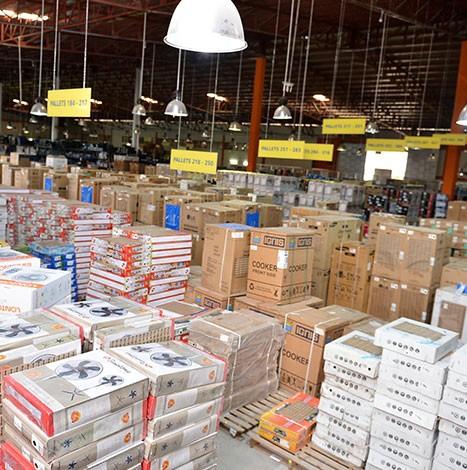 Konga warehouse BRANDSPURNG Konga The making of a true African e-Commerce Unicorn