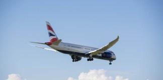 British Airways Starts To Trial Covid-19 Document Certification On Ba.Com-Brand Spur Nigeria