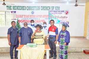 CADAM Graduates 49th Set Of Beneficiaries-Brand Spur Nigeria
