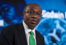 COVID-19: CBN Presents N253.4m Grant To Check Pandemic