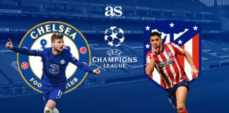 Chelsea Cruise Through To UEFA Champions League Quarter-Finals With An Impressive Win Over Atletico Madrid-Brand Spur Nigeria