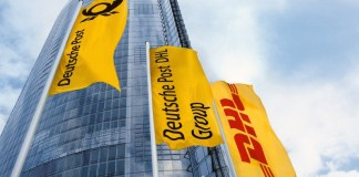 DHL Group announces share buyback program of up to a total of EUR 1bn Brandspurng