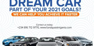 FundQuest Financial Services Limited Partners AutoCheck to Provide Asset Acquisition to Consumers-Brand Spur Nigeria