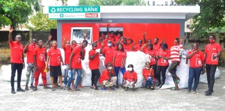 Global Recycling Day: Coca-Cola Awards N303m In Grants To Eight Nigerian NGOs-Brand Spur Nigeria