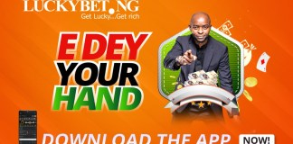 Luckybet Launches Mobile App, Promises More Juicy Odds for Users-Brand Spur Nigeria