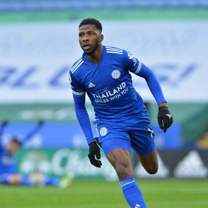 Iheanacho's Leicester vs Man U, Man City, Chelsea in FA Cup Fixtures Live on StarTimes