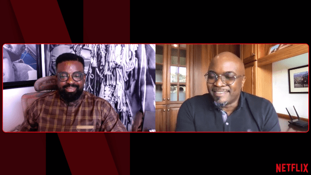Kunle Afolayan Announces Multi-title Production In Collaboration With Netflix