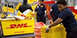 DHL Express Uncovers Next Wave Of E-commerce Growth-Brand Spur Nigeria