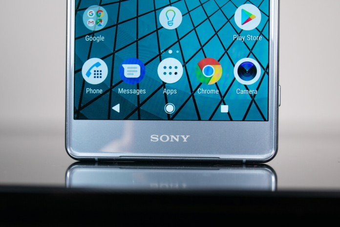 Sony Is The Leading Smartphone CIS Vendor in 2020 - Report