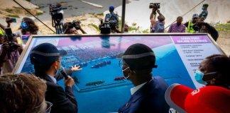 Lekki Deep Seaport To Begin Operations 2023 — Sanwo-Olu-Brand Spur Nigeria