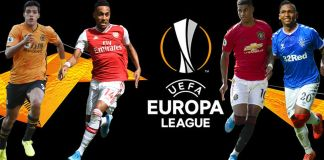 Europa League: Arsenal in Tough Spot After Home Draw-Brand Spur Nigeria