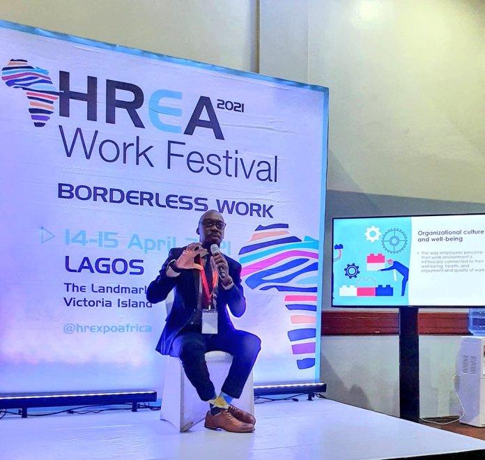 Borderless Work: Avon HMO Partners With HR Expo Africa-Brand Spur Nigeria