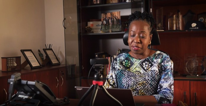 CNN's Connecting Africa Explores Africa's Telecommunications Industry-Brand Spur Nigeria