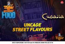 Owerri Uncages Flavours At Tiger Street Food Festival (PHOTO)-Brand Spur Nigeria