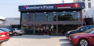 Eat'N'Go Expands To East Africa With The Acquisition Of Domino's Pizza And Coldstone Franchise In Kenya Brandspurng