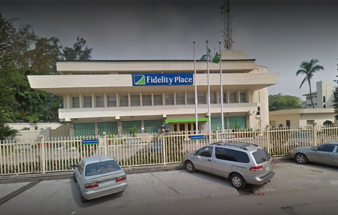 moody's Fidelity Bank Records 6.2% And 5.4% Drop in Profit and Earnings, Proposes 22K Dividend