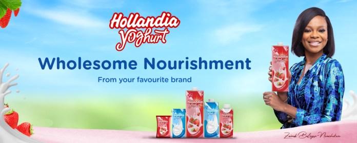 Hollandia Yoghurt New Communication Campaign Brandspurng Hollandia Yoghurt Unveils New Communication Campaign