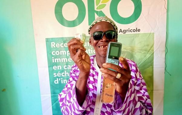 Insurtech Start-Up OKO Raises $1.2 Million To Bring Innovative Insurance To Smallholder Farmers Across Africa Brandspurng
