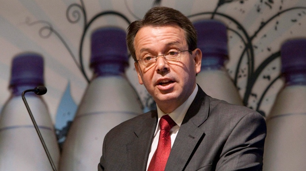 Jerry Fowden Steps Down As British American Tobacco Board Member-Brand Spur Nigeria