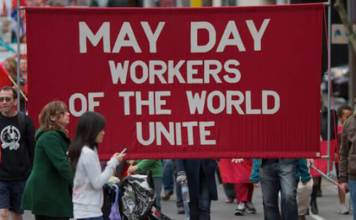 100 Happy May Day Wishes And International Workers' Day Messages-Brand Spur Nigeria
