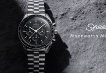 Omega Launches Its Newest Timepieces For 2021 Brandspurng nigeria